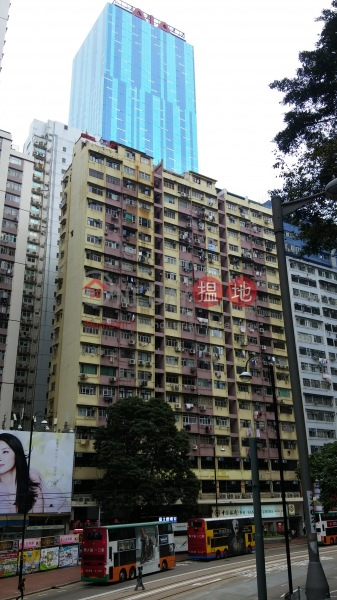 Yuet Ming Building (Yuet Ming Building) Fortress Hill|搵地(OneDay)(3)