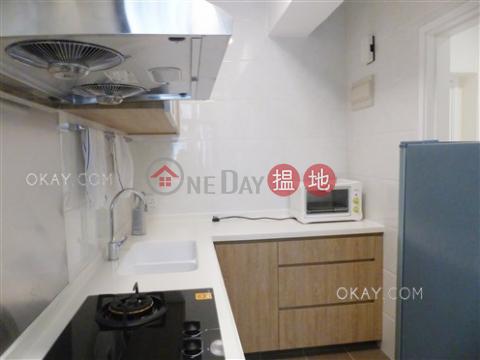 2房1廁,極高層《廣堅大廈出售單位》 廣堅大廈(Caine Building)出售樓盤 (OKAY-S94393)_0