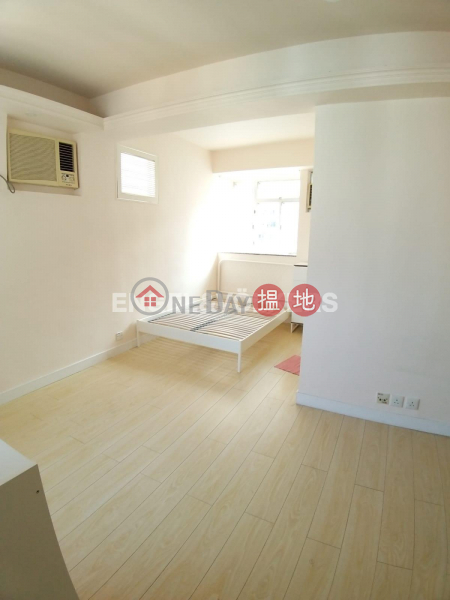 Studio Flat for Rent in Mid Levels West | 136-138 Caine Road | Western District | Hong Kong | Rental | HK$ 19,000/ month