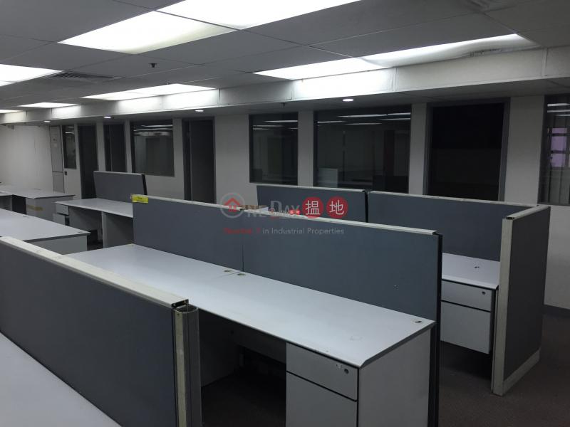 宏達工業中心-21-33大連排道 | 葵青香港|出售HK$ 4,240.5萬
