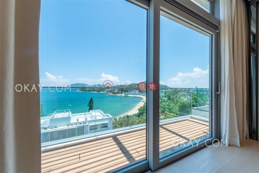香港搵樓|租樓|二手盤|買樓| 搵地 | 住宅出租樓盤-4房4廁,海景,露台,獨立屋《赤柱灘道6號出租單位》