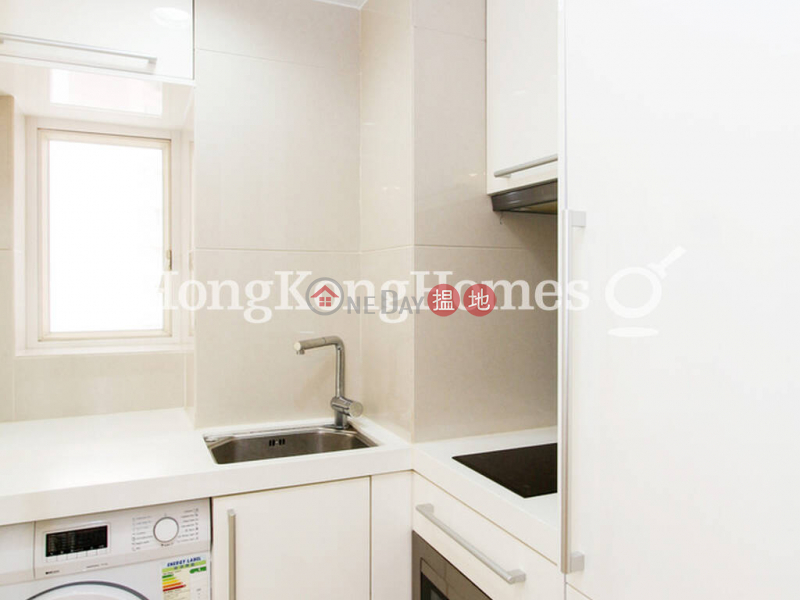 1 Bed Unit for Rent at The Icon, The Icon 干德道38號The ICON Rental Listings   Western District (Proway-LID120886R)