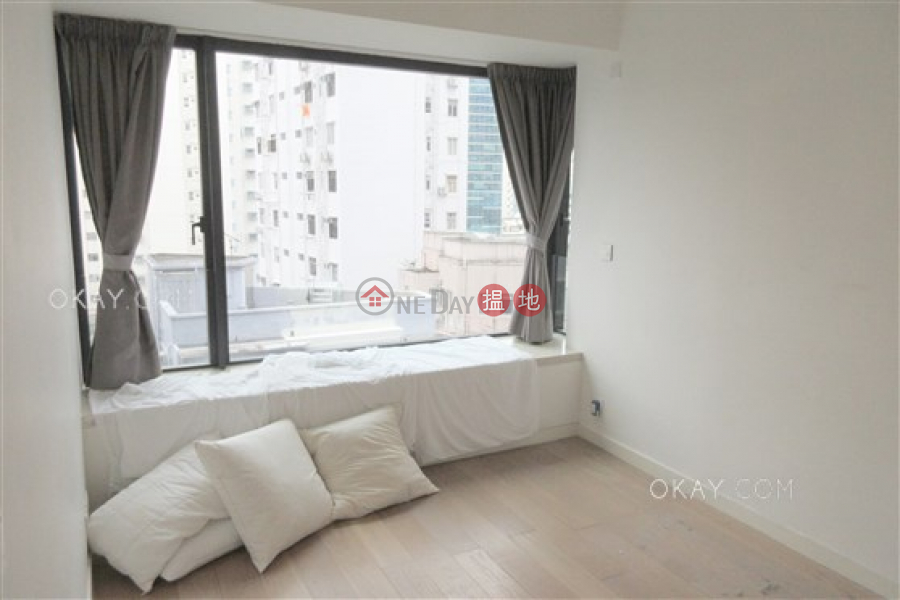 HK$ 17.5M, Gramercy Western District, Stylish 2 bedroom with balcony | For Sale