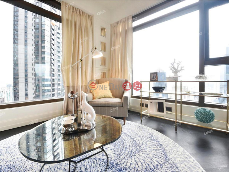 Castle One By V | 2 bedroom High Floor Flat for Rent | Castle One By V CASTLE ONE BY V Rental Listings