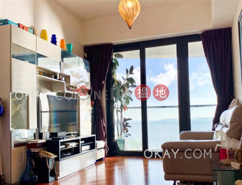 Popular 2 bedroom with sea views, balcony | Rental|Phase 6 Residence Bel-Air(Phase 6 Residence Bel-Air)Rental Listings (OKAY-R103087)_0