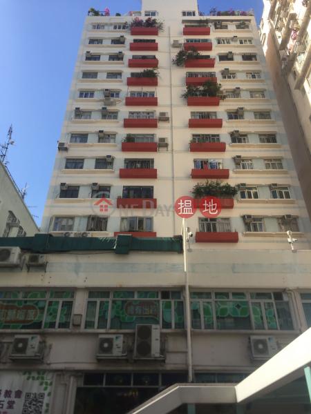 新旺樓 (Sun Mong (Wong) House) 旺角|搵地(OneDay)(3)