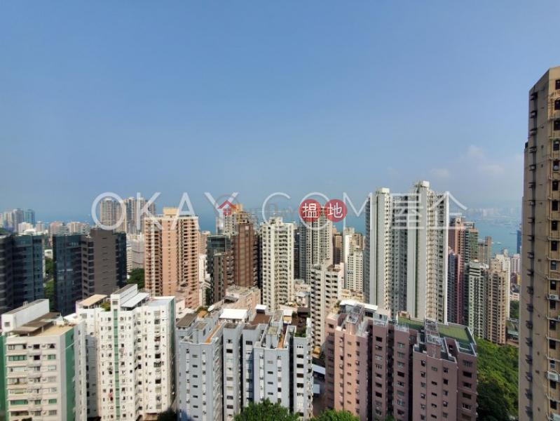 Tasteful 3 bedroom on high floor | Rental | Skyview Cliff 華庭閣 Rental Listings