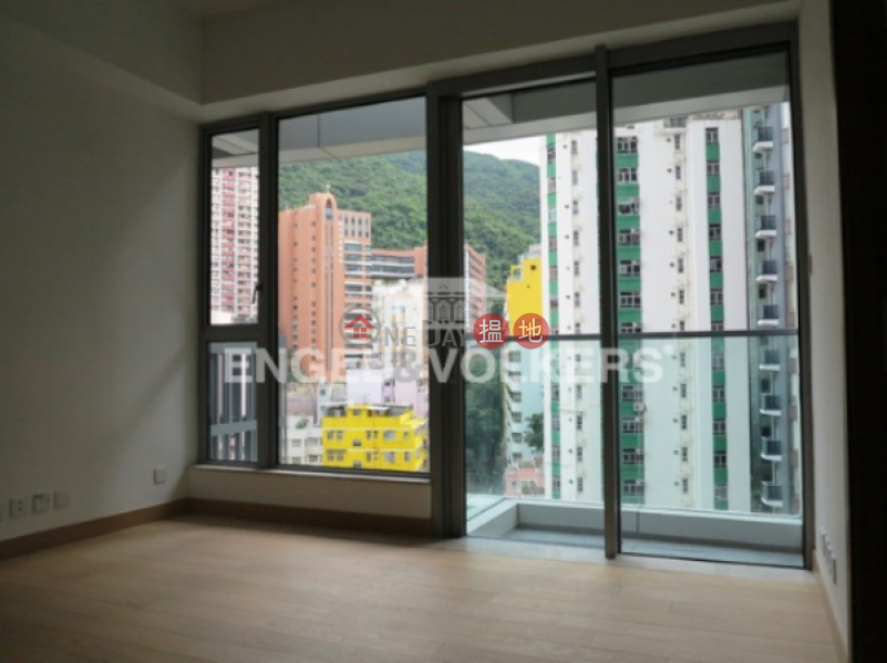 1 Bed Flat for Sale in Wan Chai | 1 Wan Chai Road | Wan Chai District, Hong Kong | Sales HK$ 9.8M