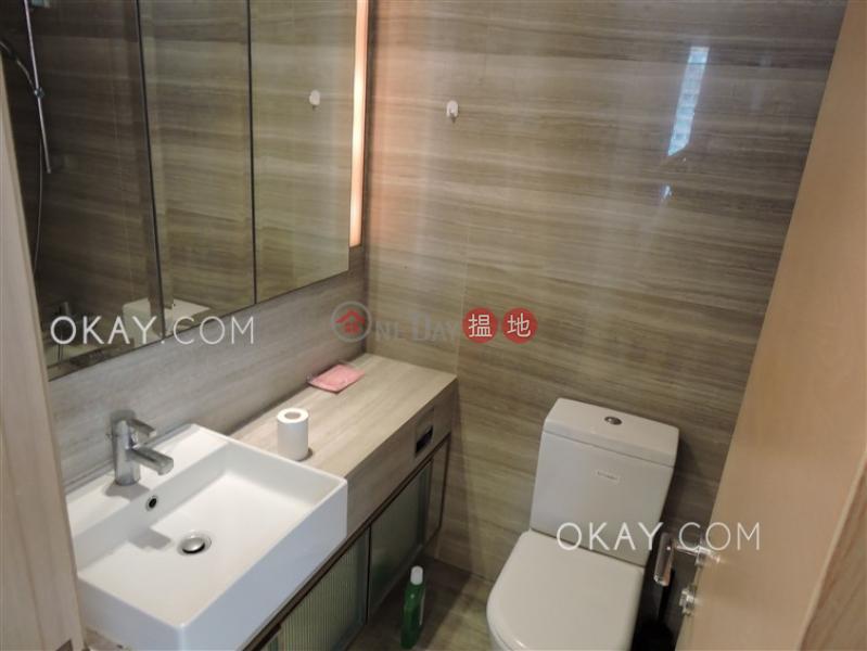 香港搵樓 租樓 二手盤 買樓  搵地   住宅 出租樓盤2房1廁,極高層,星級會所,露台《縉城峰1座出租單位》