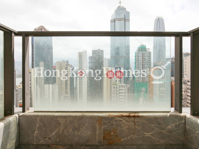 1 Bed Unit for Rent at The Pierre, 1 Coronation Terrace | Central District | Hong Kong Rental HK$ 24,000/ month