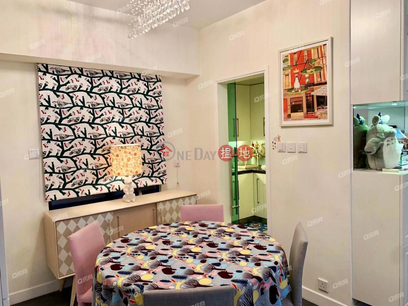 Robinson Heights | 3 bedroom High Floor Flat for Rent | 8 Robinson Road | Western District Hong Kong Rental HK$ 43,000/ month