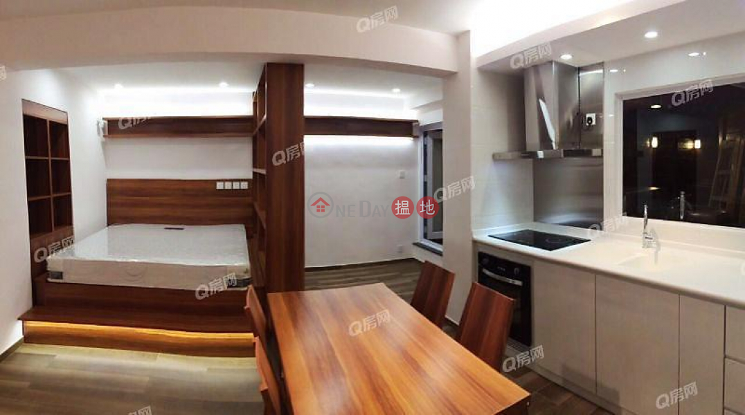 Hongway Garden Block B | Flat for Sale | 8 New Market Street | Western District Hong Kong, Sales HK$ 7.9M