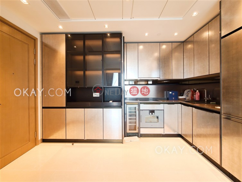 Gorgeous 2 bedroom with sea views & balcony | Rental | 133 Java Road | Eastern District, Hong Kong Rental, HK$ 38,000/ month