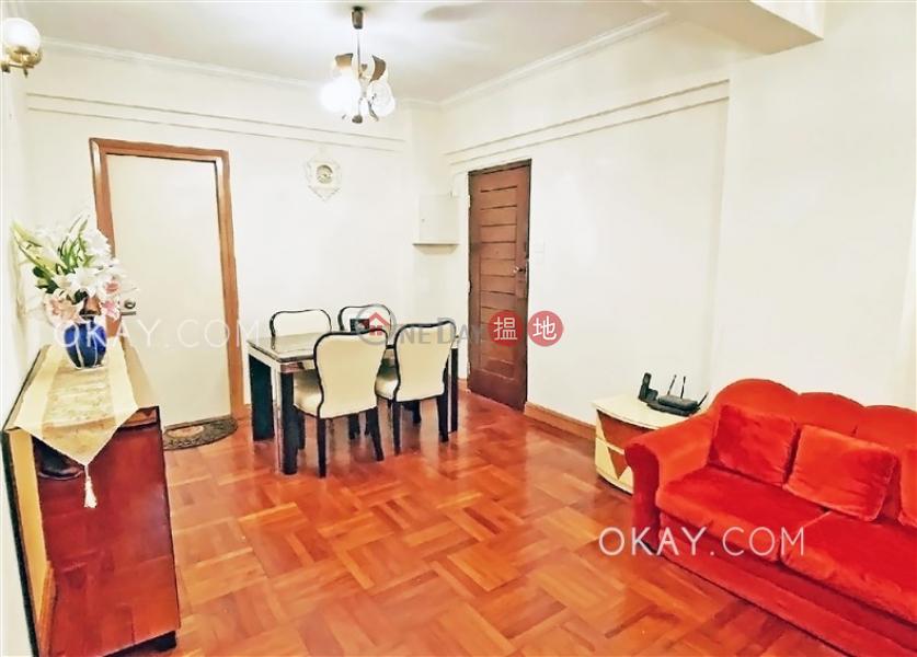 2房1廁,極高層《安樂大廈出租單位》|安樂大廈(Comfort Building)出租樓盤 (OKAY-R384980)