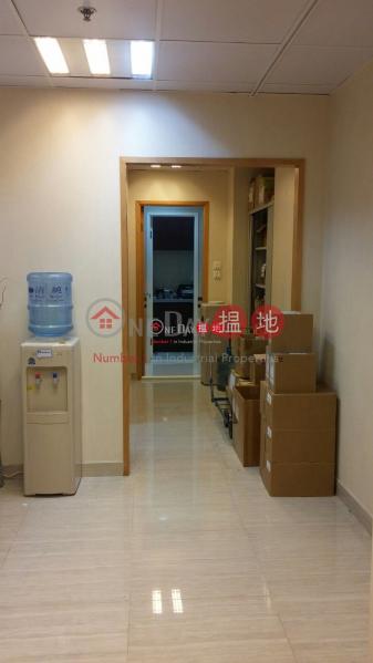 華樂工業中心-31-35山尾街 | 沙田-香港-出租HK$ 20,000/ 月