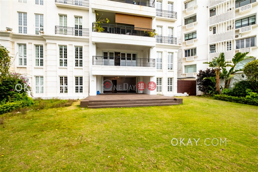 Exquisite 4 bedroom with sea views, balcony | Rental | 115 Repulse Bay Road | Southern District | Hong Kong | Rental HK$ 350,000/ month