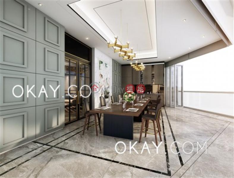 HK$ 25,500/ month | Resiglow Pokfulam, Western District | Charming high floor with balcony | Rental