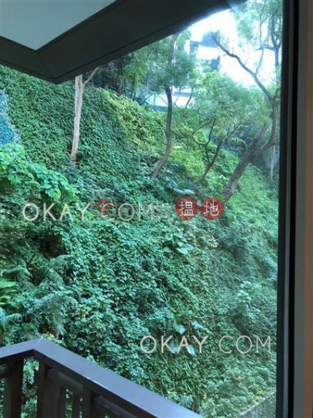 Stylish 3 bedroom with balcony & parking | Rental 111-133 Kadoorie Avenue | Yau Tsim Mong Hong Kong Rental | HK$ 72,000/ month