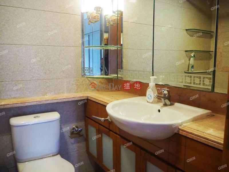 Monte Vista Block 6 | 3 bedroom Low Floor Flat for Rent | Monte Vista Block 6 翠擁華庭6座 Rental Listings