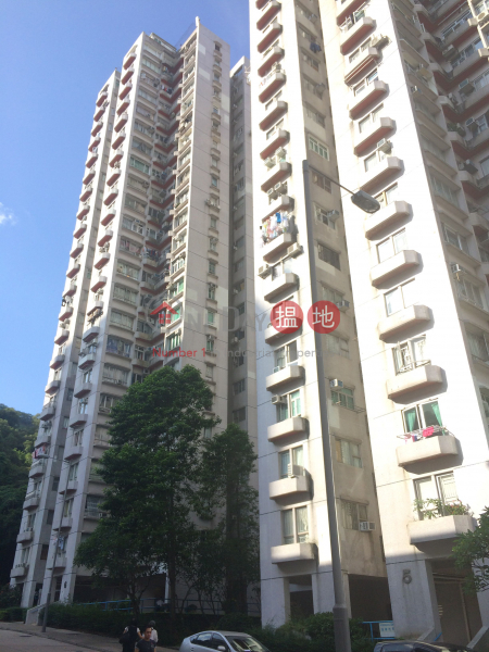 豪景花園1期碧華閣(6座) (Hong Kong Garden Phase 1 Beverly Heights (Block 6)) 深井|搵地(OneDay)(1)