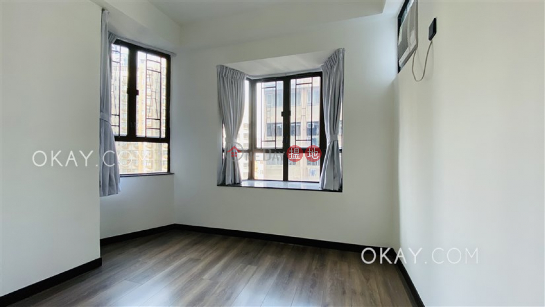 Charming 2 bedroom on high floor | Rental, 163 Third Street | Western District Hong Kong Rental | HK$ 28,000/ month