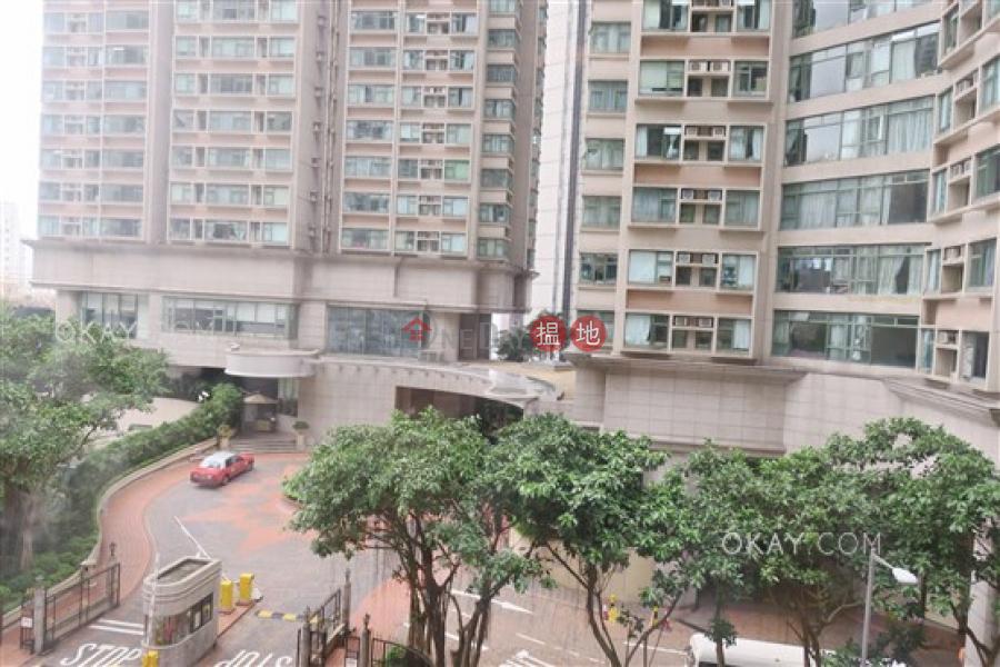 羅便臣大廈中層住宅-出租樓盤HK$ 53,000/ 月