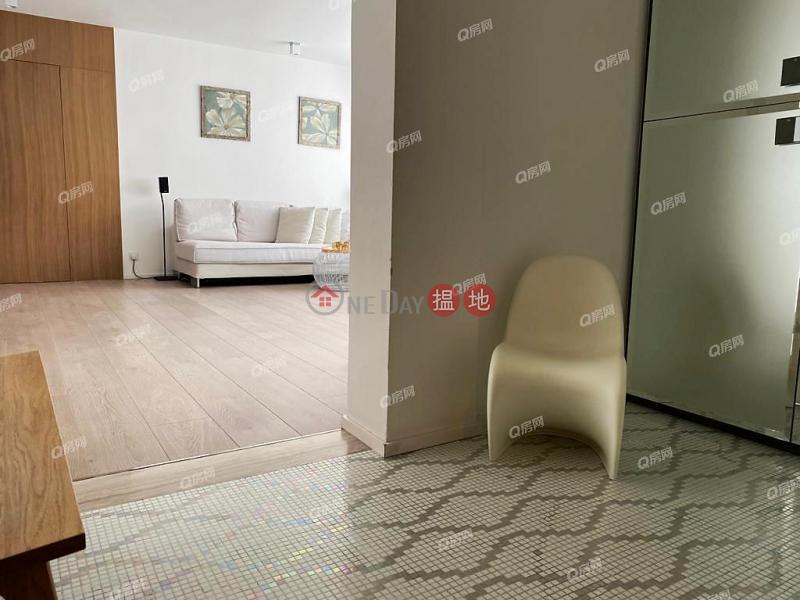 連車位,環境清靜,地段優越,廳大房大,品味裝修《柏麗園買賣盤》|柏麗園(Butler Towers)出售樓盤 (XGGD743500222)