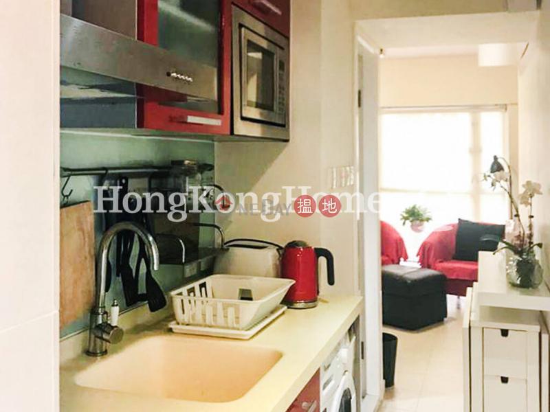 匯源閣一房單位出售 19太原街   灣仔區-香港出售-HK$ 588萬