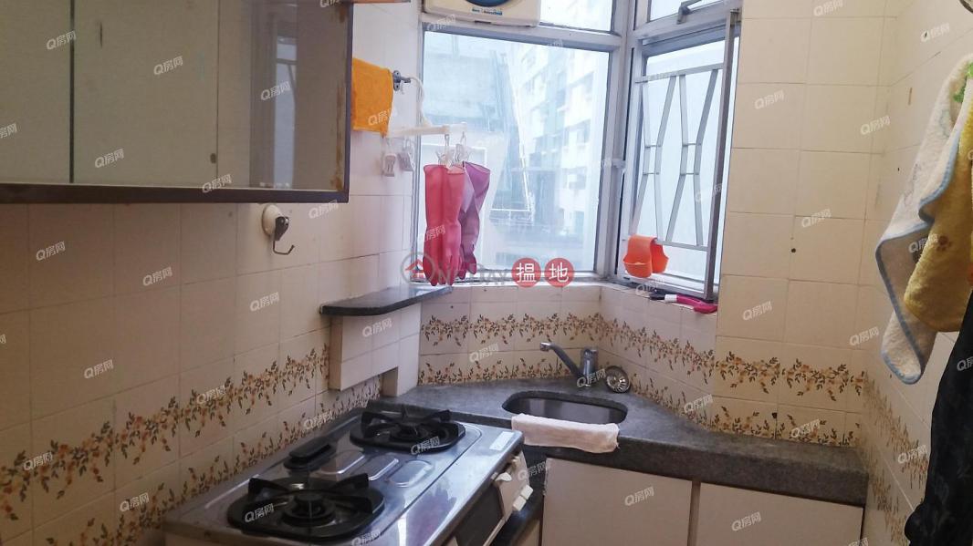 Smithfield Terrace | 1 bedroom Low Floor Flat for Rent | 71-77 Smithfield | Western District, Hong Kong, Rental | HK$ 15,000/ month
