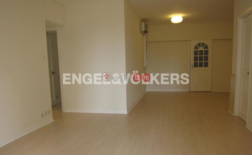 3 Bedroom Family Flat for Rent in Mid Levels West | Elegant Terrace 慧明苑 Rental Listings