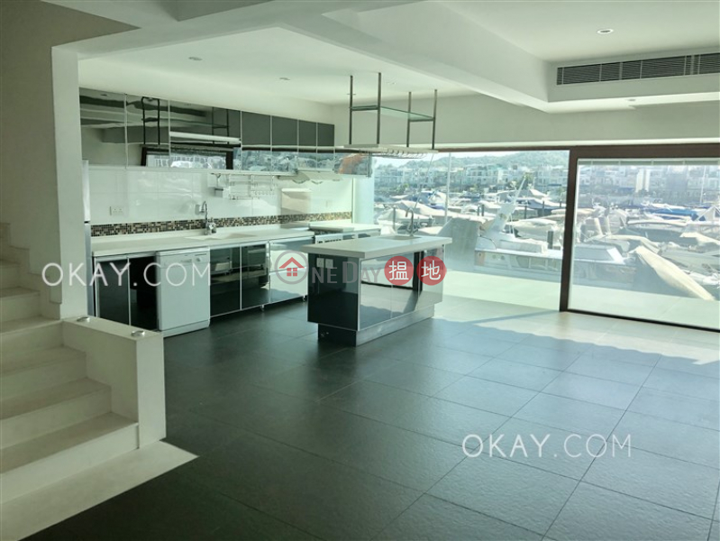 Luxurious house with sea views, terrace | For Sale | Marina Cove 匡湖居 Sales Listings