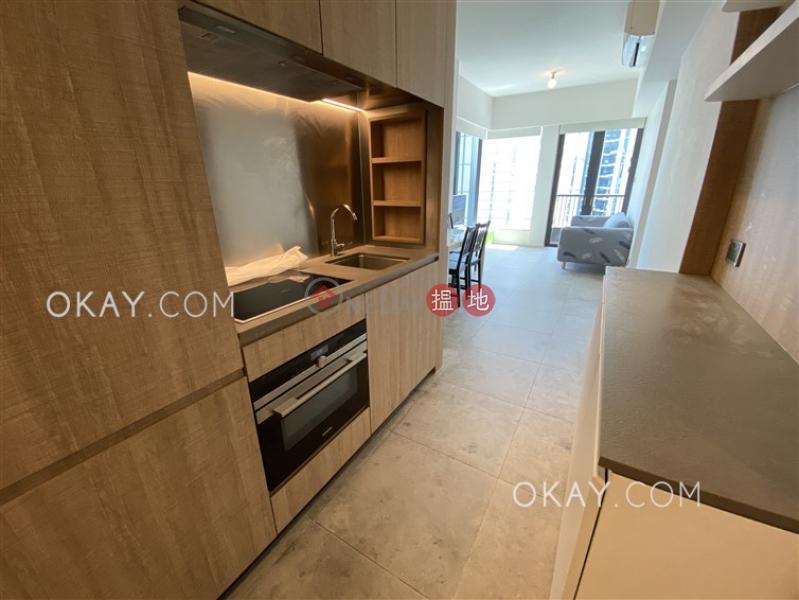 Nicely kept 3 bedroom with balcony | Rental | Bohemian House 瑧璈 Rental Listings