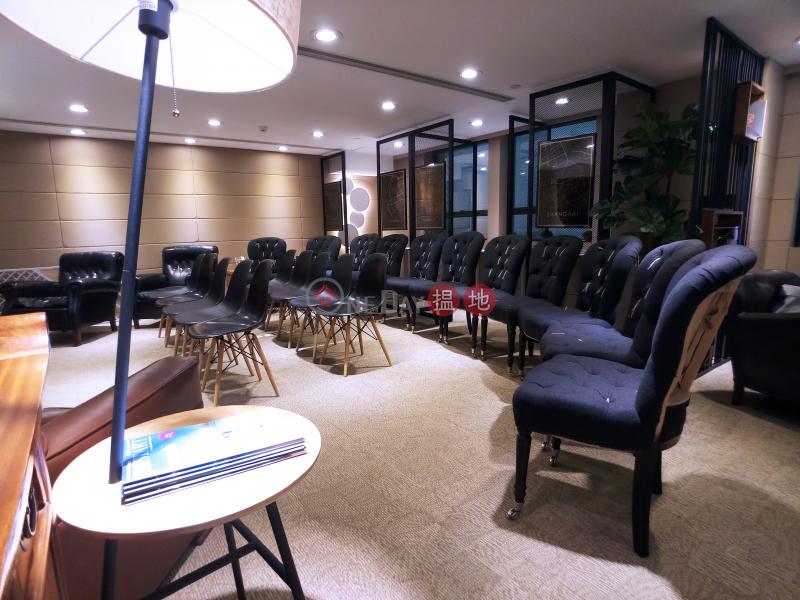 ***銅鑼灣休閒舒適Co-Working Space***8希慎道 | 灣仔區|香港|出租|HK$ 600/ 月