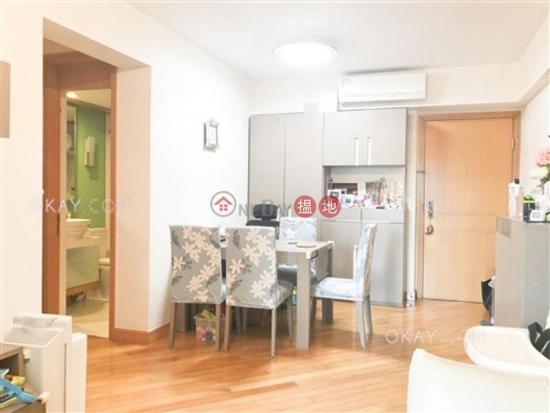 HK$ 1,098萬-浪澄灣3座油尖旺-2房1廁,星級會所,可養寵物《浪澄灣3座出售單位》