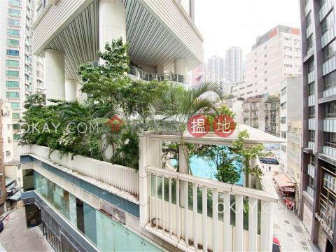 Practical 1 bedroom with balcony | Rental|Kam Chuen Building(Kam Chuen Building)Rental Listings (OKAY-R312763)_0