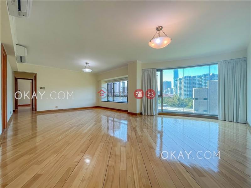 Elegant 3 bedroom with parking | Rental, King\'s Park Villa Block 1 帝庭園1座 Rental Listings | Yau Tsim Mong (OKAY-R391952)