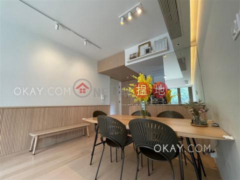 Charming 4 bedroom with balcony & parking | Rental|Block 5 New Jade Garden(Block 5 New Jade Garden)Rental Listings (OKAY-R317593)_0