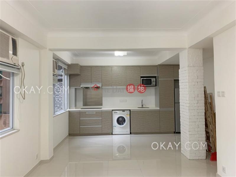 2房2廁,實用率高《衛城里10號出租單位》|10衛城里 | 西區-香港出租|HK$ 27,000/ 月