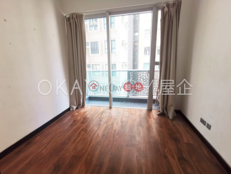 Gorgeous 2 bedroom on high floor with balcony | For Sale | 60 Johnston Road | Wan Chai District | Hong Kong Sales HK$ 11.8M