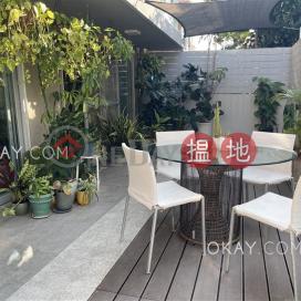 Unique house with sea views, rooftop & terrace | For Sale|Tai Au Mun(Tai Au Mun)Sales Listings (OKAY-S392717)_0