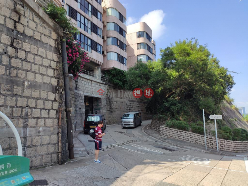 Flat for Rent in Greencliff, Stubbs Roads | 23 Tung Shan Terrace | Wan Chai District, Hong Kong | Rental | HK$ 24,000/ month