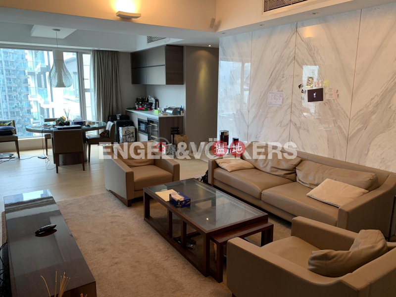 3 Bedroom Family Flat for Sale in Sai Ying Pun | The Summa 高士台 Sales Listings