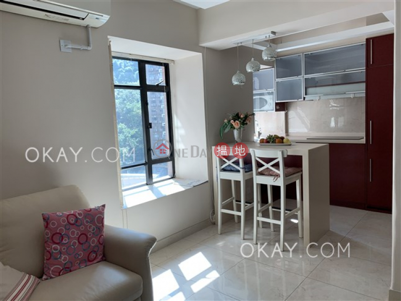 Unique 1 bedroom in Mid-levels West | For Sale | Fairview Height 輝煌臺 Sales Listings