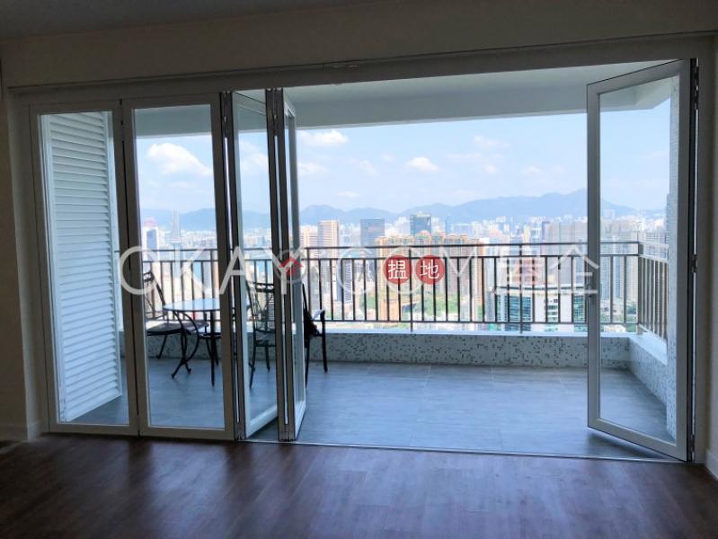 4房2廁,實用率高,極高層,連租約發售松柏新邨出售單位43司徒拔道 | 灣仔區-香港出售|HK$ 8,500萬