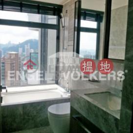 4 Bedroom Luxury Flat for Sale in Mid Levels West|Azura(Azura)Sales Listings (EVHK39768)_0