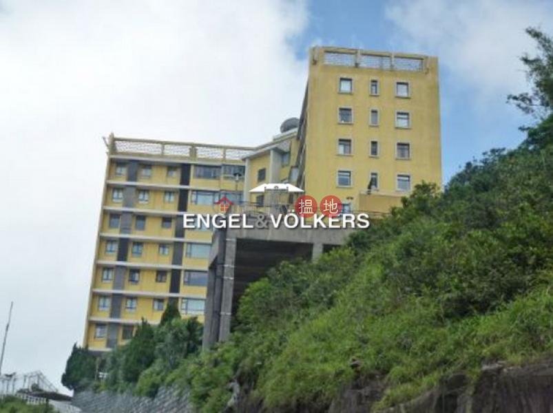 山頂4房豪宅筍盤出售|住宅單位|七重天大廈(Eredine)出售樓盤 (EVHK44188)