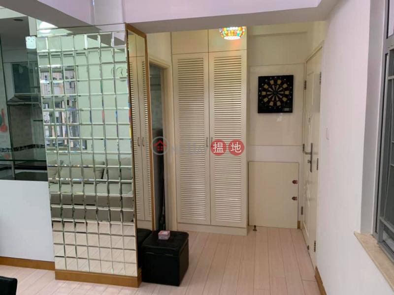 HK$ 16,000/ month Kwong Sang Hong Building Block A Wan Chai District, Direct Landlord