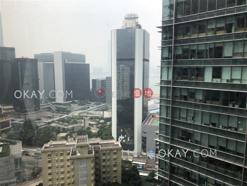 HK$ 35M Star Crest | Wan Chai District Luxurious 3 bedroom on high floor | For Sale