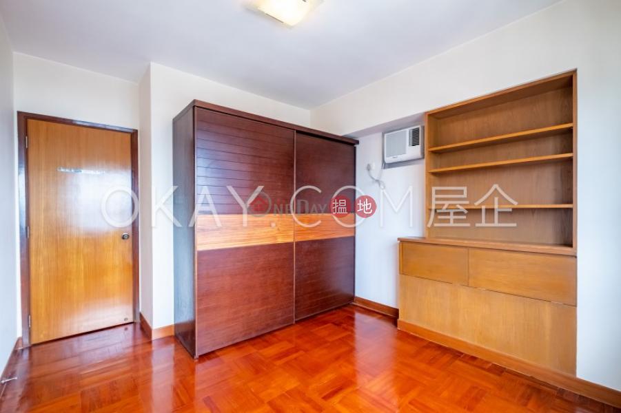 Efficient 3 bedroom with balcony & parking | Rental | Realty Gardens 聯邦花園 Rental Listings