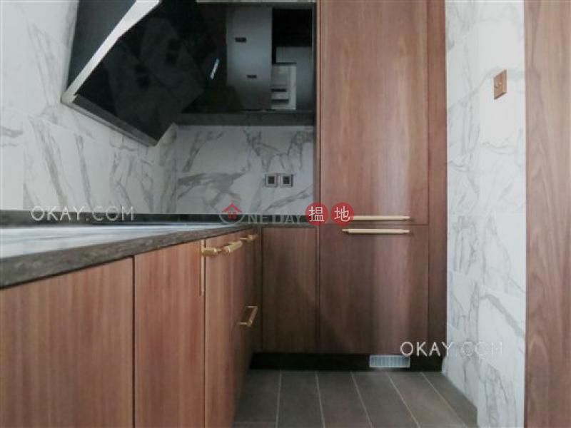 HK$ 47,000/ 月卑利街66號-中區|1房1廁,極高層,露台《卑利街66號出租單位》